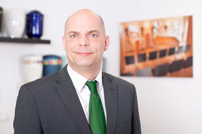 Michael Schulze